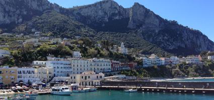 Vacanze a Capri - soggiorno low cost