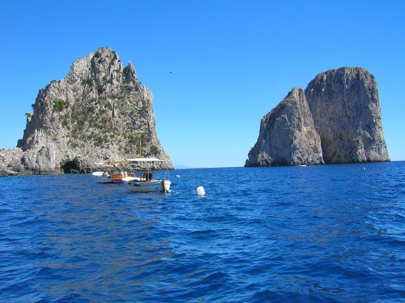 Aeroporto A Capri : Capri giro dell isola ed escursioni transfer
